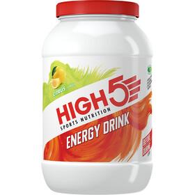 High5 Energy Drink Tub 2,2kg, Citrus